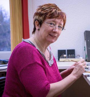 Sabine Bothur